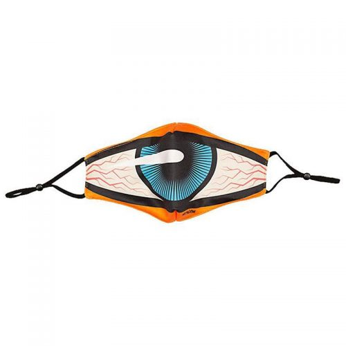 Toy Machine Sect Eye Face Mask Orange Canada Online Sales Vancouver Pickup