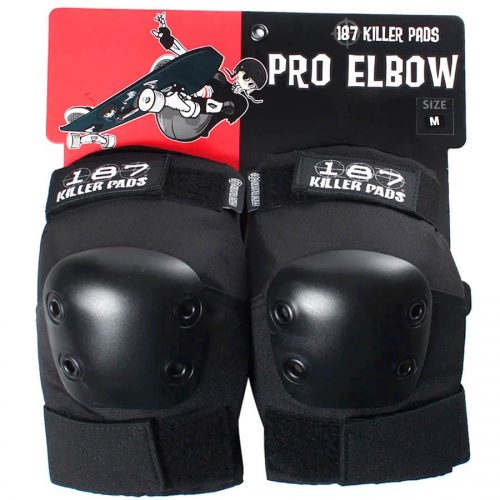 187 Killer Pads Elbow Canada Pickup Vancouver