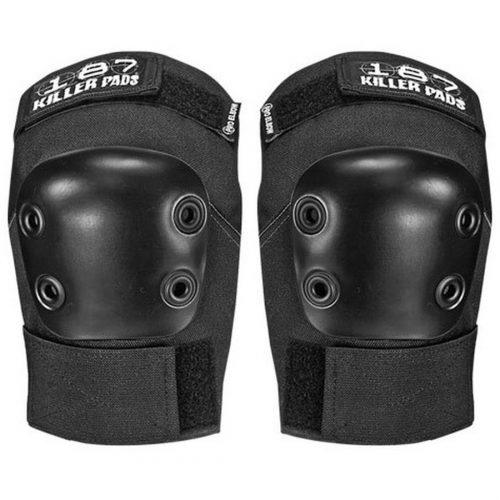 187 Killer Pads - Pro Elbow Pads Black Canada Online Sales Vancouver Pickup