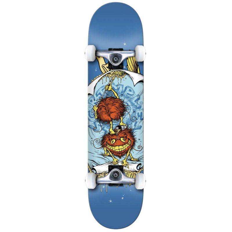 Antihero Grimple Glue Complete Skateboard Canada Pickup Vancouver