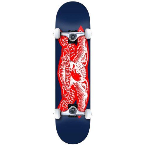 Antihero Team Complete Skateboard Canada Pickup Vancouver
