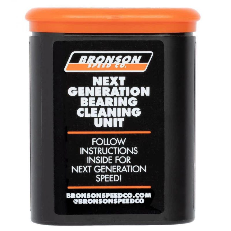 Bronson Bearing Cleaning Unit Canada Pickup Vancouver