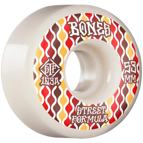 Bones Retros 53mm 103a V2 Locks Skateboard Wheels Canada Pickup Vancouver