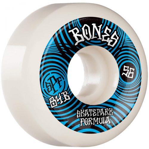 Bones Ripples SPF p5 Sidecut 56mm 84b Skateboard Wheels Canada Pickup Vancouver