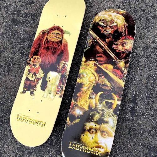 Madrid Labyrinth Skateboard Canada Pickup Vancouver