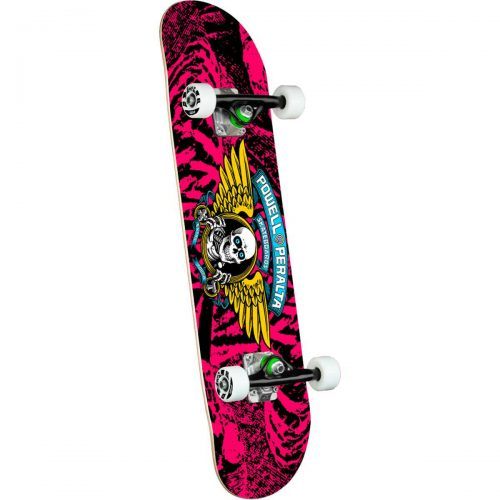 Powell Peralta Pink Winged Ripper Complete Vancouver Canada Online Local