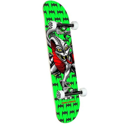 Powell Peralta Cab Dragon Skateboard Complete Vancouver Canada Online