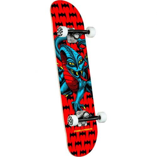 Powell Peralta Cab Dragon Complete Skateboard Vancouver Local Pickup Canada Online