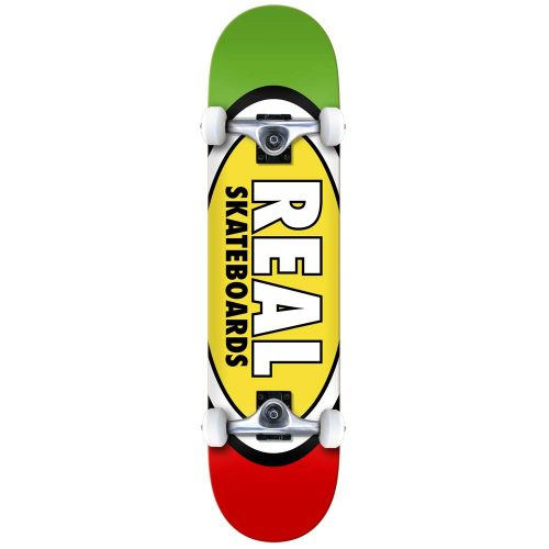 Real Team Edition Oval Complete Canada Pickup Vancouver