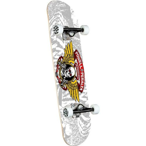 Powell Peralta Winged Ripper Comlete White Vancouver Local Pickup Canada Online
