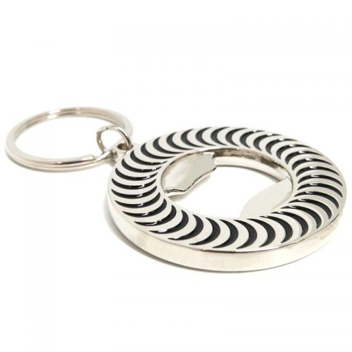 Spitfire Classic Swirl Keychain Canada Online Sales Vancouver Pickup