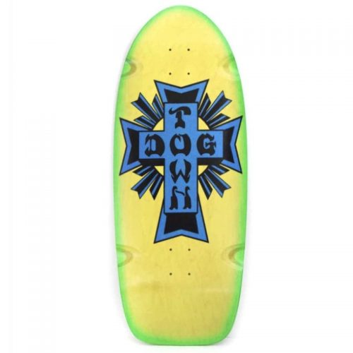 Dogtown Big Cross Rider Blue Flake Deck Canada Online Sales Vancouver Pickup