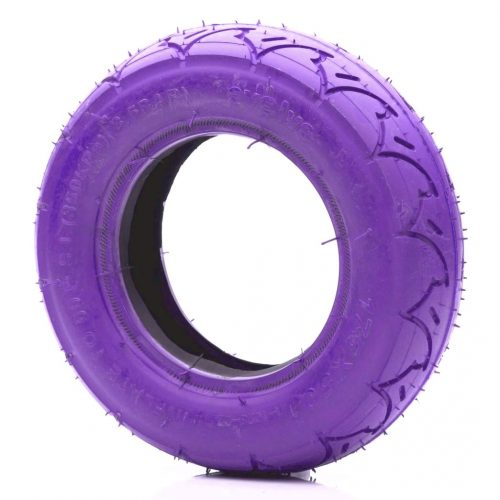 "Evolve 7"" All Terrain Tire Purple Canada Online Sales Vancouver Pickup"