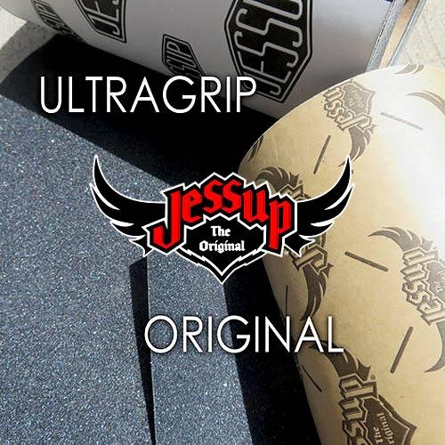 Jessup Griptape 12