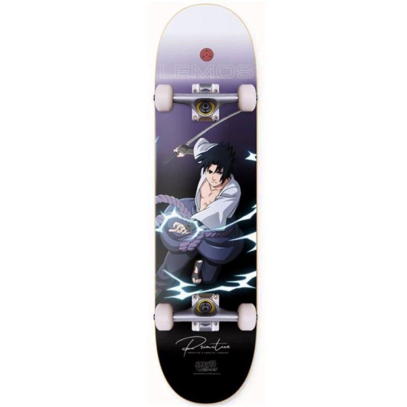 Primitive X Naruto Lemos Sasuke Complete Canada Online Sales Vancouver Pickup