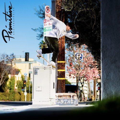 Primitive Skateboards Complete Naruto Canada Online Sales Pickup Vancouver