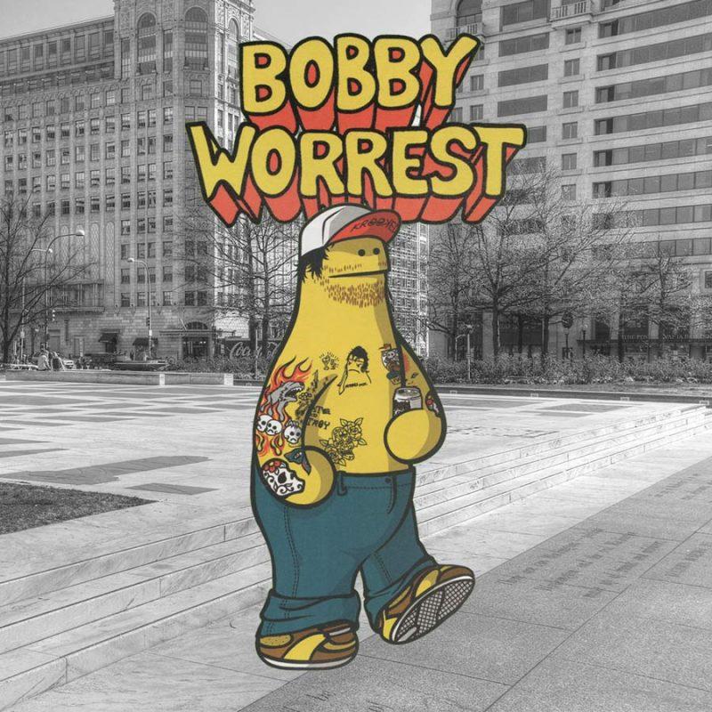 Bobby Worrest Krooked Venture Spitfire Skateboard Canada Pickup Vancouver