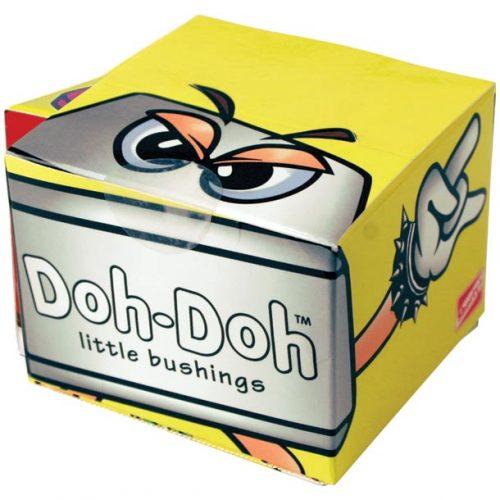 Shorty`s Doh Doh Bushings Canada Pickup Vancouver