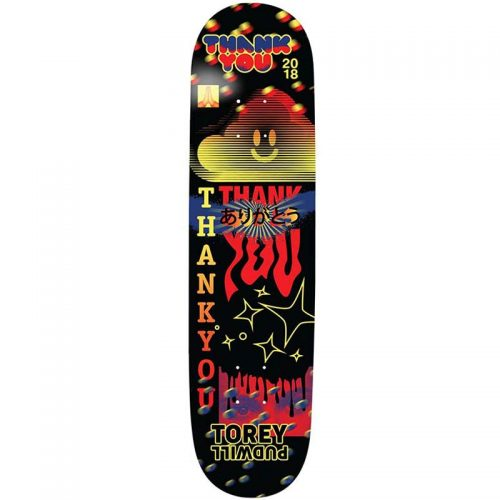 Thankyou Skateboards Canada Pickup Vancouver