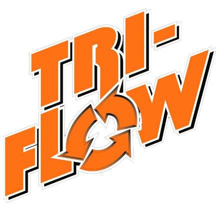 TRI-FLOW Superior Lubricant