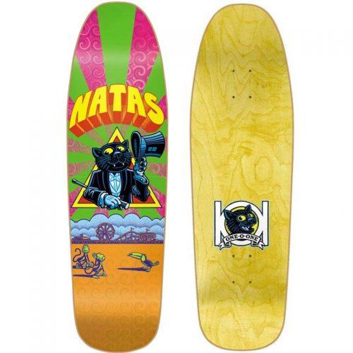 Natas Kaupas 101 Reissue Skateboard Canada Pickup Vancouver