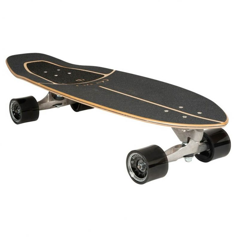 Carver USA Booster CX Truck Surfskate 2020 Complete Canada Online Sales Vancouver Pickup