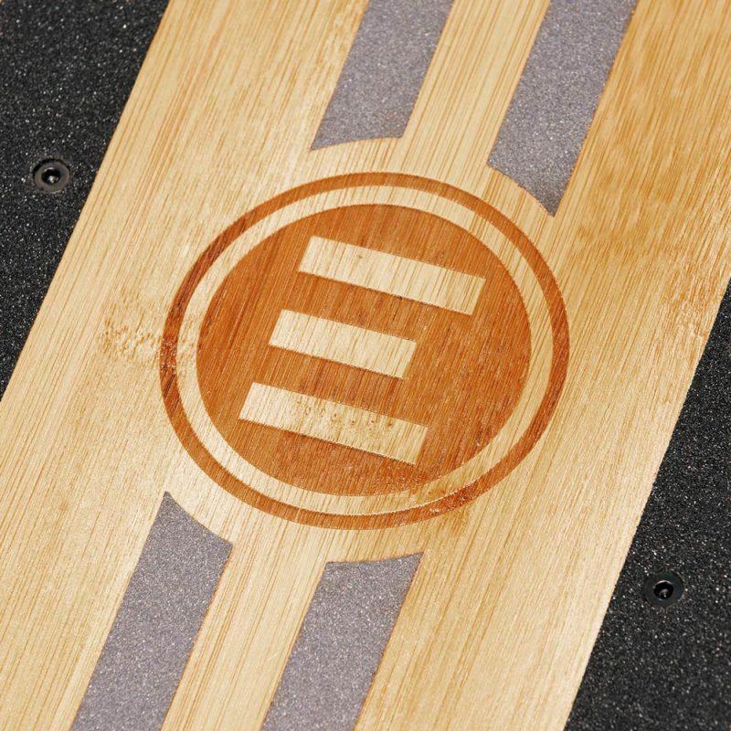 Evolve Hadean Bamboo Allterrain Canada Pickup Vancouver