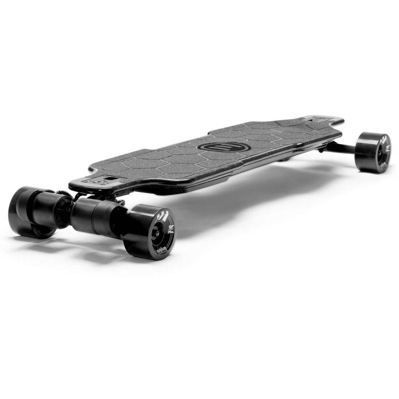 Evolve Hadean Carbon Street Electric Skateboard for Sale Canada