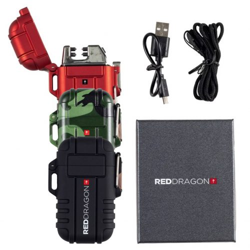 RDS Red Dragon Canada Lighters Vancouver Pickup