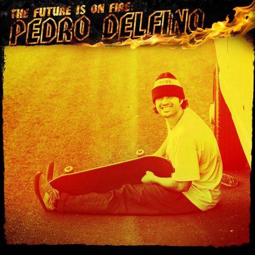 Spitfire Formula Four Pedro Delfino Classics 55mm 99a Natural Skateboard Wheels Canada Pickup Vancouver