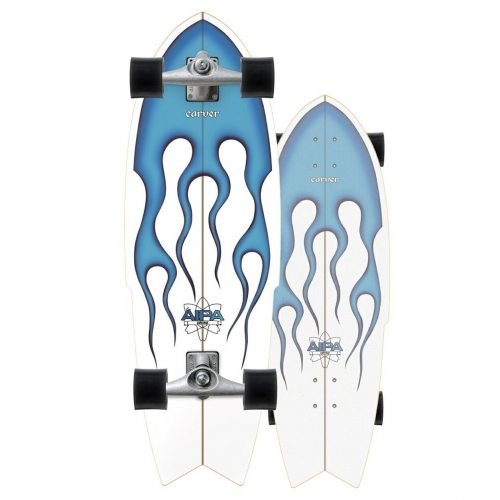 Carver Aipa Sting CX Truck Surfskate Complete Canada Online Sales Vancouver Pickup