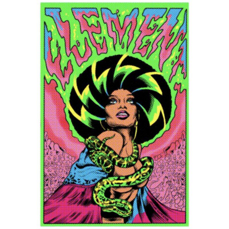 Element L'amour Shroom Deck Canada Online Sales Vancouver Pickup