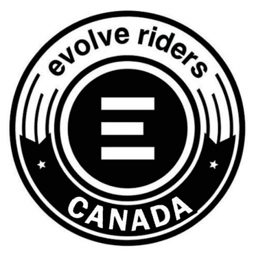 Evolve Riders Canada Eskate Vancouver