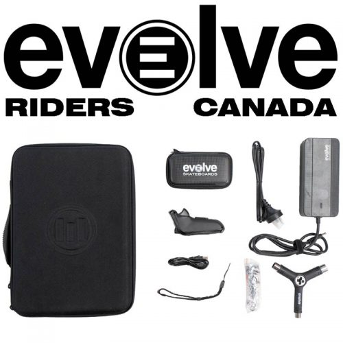 Evolve Electric Canada Evolve Riders Canada Online Sales Vancouver Pickup