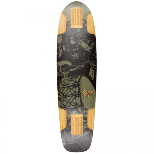 Rayne Skyline Bamboo Deck Canada Online Sales Vancouver Pickup