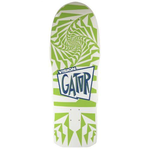 Vision Gator II Reissue Mordern Concave Deck Canada Online Sales Vancouver Pickup