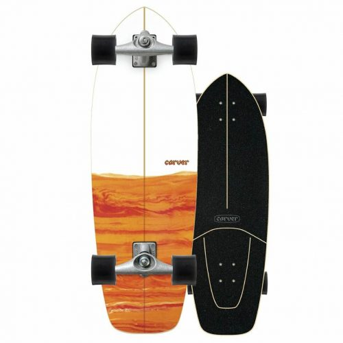 Carver Firefly CX Truck Surfskate Complete Canada Online Sales Vancouver Pickup