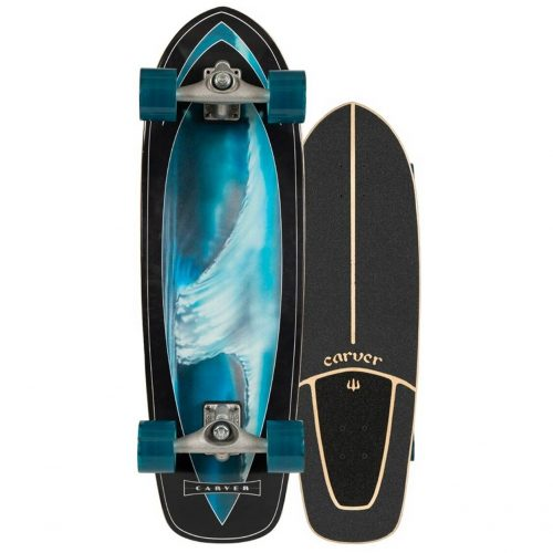 Carver Super Surfer C7 Truck Surfskate Complete Canada Online Sales Vancouver Pickup
