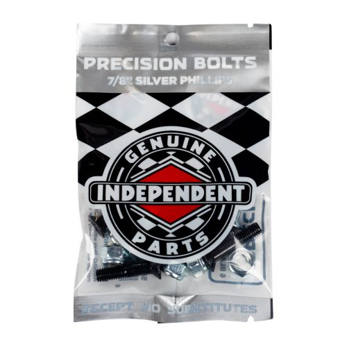 Indy Hardware 7/8th Inch Silver Canada Pickup Vancouver