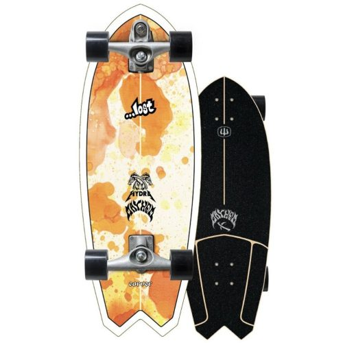 Carver X Lost Hydra C7 Truck Surfskate Complete Canada Online Sales Vancouver Pickup