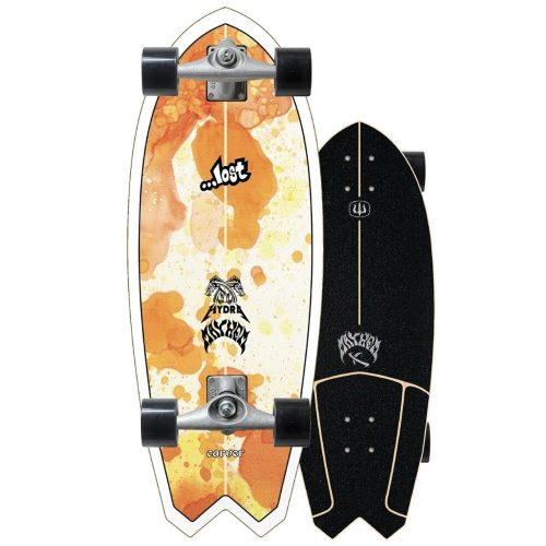 Carver X Lost Hydra CX Truck Surfskate Complete Canada Online Sales Vancouver Pickup