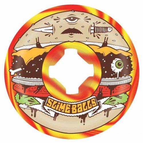Santa Cruz Slime Balls Jeremy Fish Burger Speed Balls Canada Online Sales Vancouver Pickup
