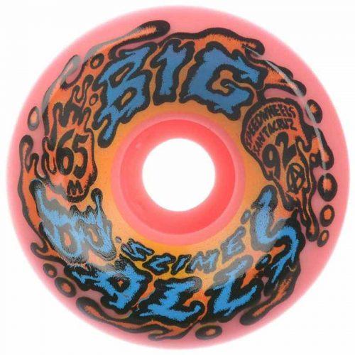 Santa Cruz Slime Balls Big Balls Speedwheels Reissue Canada Online Sales Vancouver Pickup