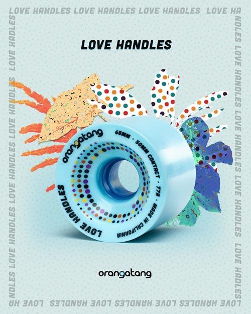 Orangatang Love Handles Canada Online Sales Vancouver Pickup