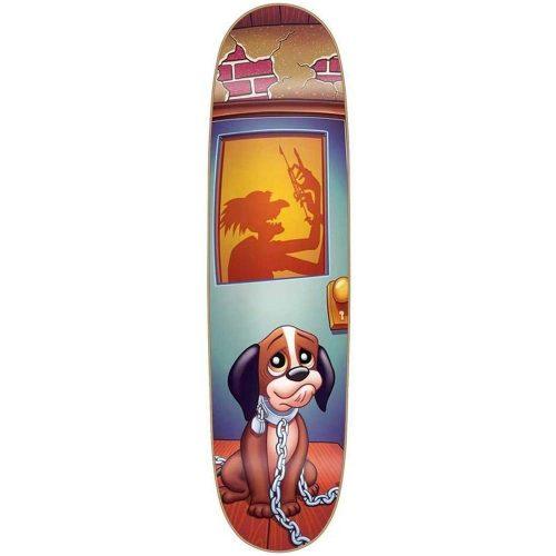 Blind Tim Gavin Dog Pound R7 Slick Reissue Deck 8.125 x 31.6 Blue Skateboard Canada Pickup Vancouver
