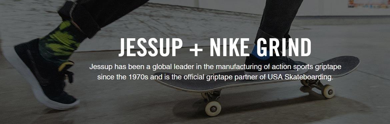 Nike Grind Jessup Griptape Canada Pickup Vancouver