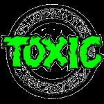 TOXIC SKATEBOARDS