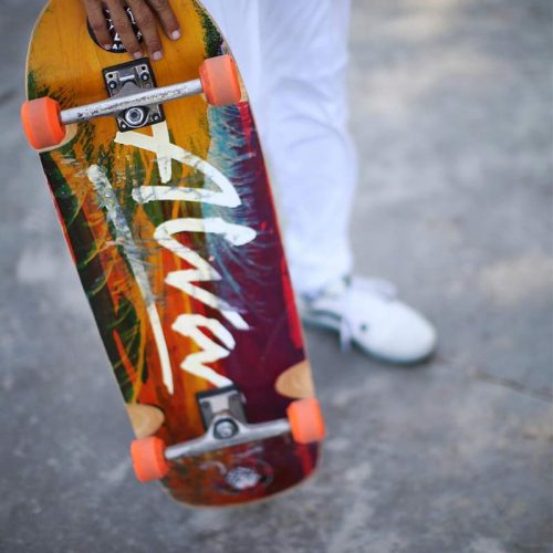 Alva Skates Abstrakt Deck Canada Online Sales Vancouver Pickup