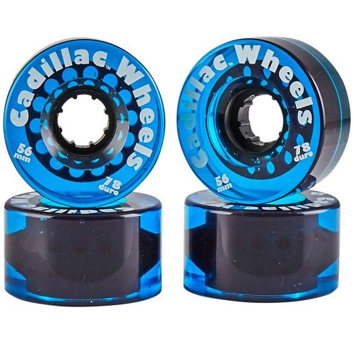Cadillac Original Wheels 56mm 78a Clear Blue Canada Online Sales Vancouver Pickup