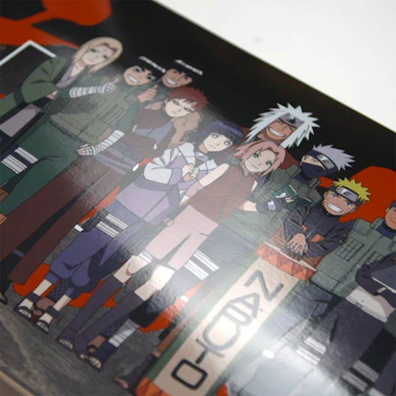 Primitive X Naruto Leaf Village Complete Canada Online Sales Vancouver Pickup